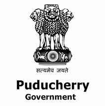 Puducherry Government Logo